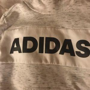 Adidas sweatshirt brand new